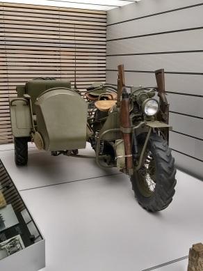 WW2 prototype